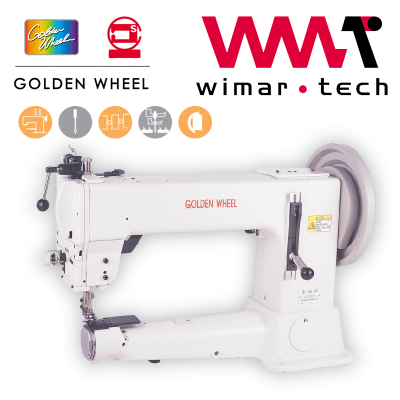 Golden Wheel  CS-2050